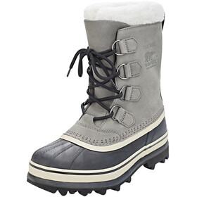 Sorel W's Caribou Boots Shale/Stone